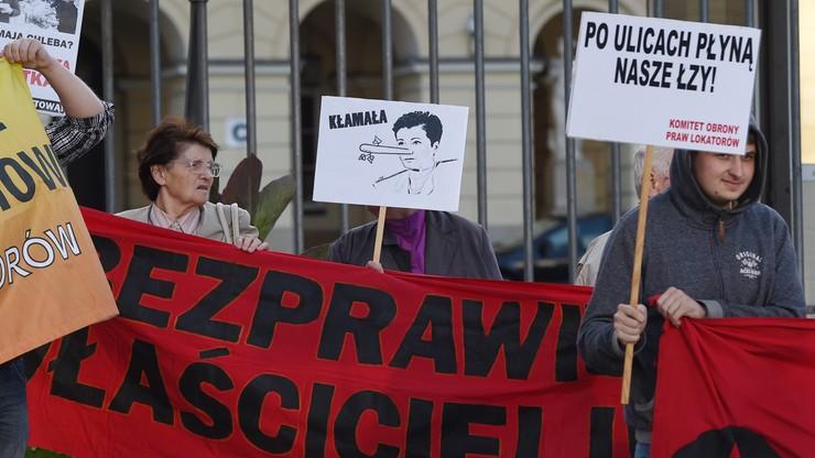 Warszawski ratusz: dokumenty ws. reprywatyzacji są do dyspozycji prokuratury