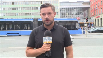 23-07-2016 08:42 Monachium wraca do normalności. Relacja wysłannika Polsat News