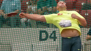 2015-09-03 Hat-trick Małachowskiego! Polak zwycięzcą Diamentowej Ligi