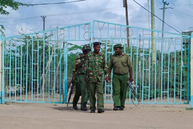Kenia zaatakowała bazy terrorystów z Al-Szabab