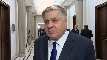 24-06-2017 18:26 PiS: wniosek o odwołanie Jurgiela nie ma szans, obronimy ministra