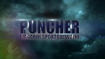 2016-11-07 Puncher: O powrocie Pacmana, gali w Łomiankach i historycznej walce Polek