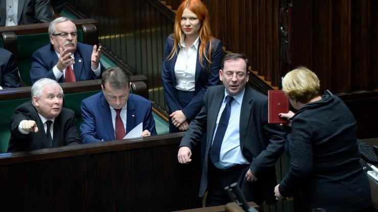 Kaczyński: mówienie o rządach PiS jako totalitarnych jest nieodpowiedzialne