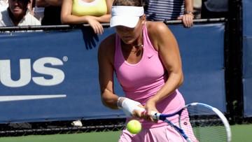 28-08-2016 06:26 Radwańska wygrała turniej WTA w New Haven. Nie straciła seta