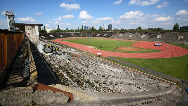 Władze Warszawy rozpoczęły walkę o stadion Skry