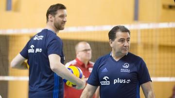 2017-07-13 Eurovolley 2017: Polacy trenują w Spale. W kadrze panuje dyscyplina