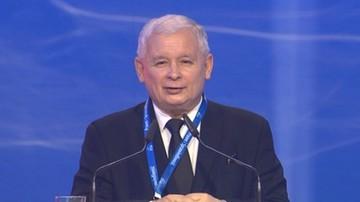 22-01-2017 13:12 Jarosław Kaczyński w Opolu o szkoleniu działaczy PiS przed wyborami samorządowymi