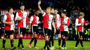 2017-04-29 Wielkie firmy wrócą na piedestał? Feyenoord i Spartak o krok od powrotu na tron