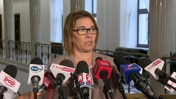 Mazurek: wniosek PO ws. popełnienia przestępstwa przez prezesa PiS jest absurdalny
