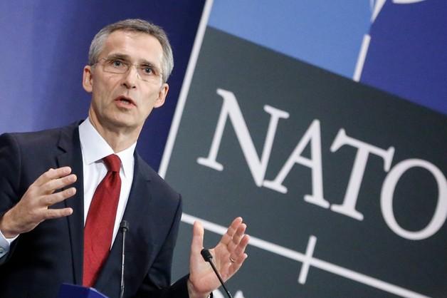 Stoltenberg: szpica NATO będzie liczyć 5 tys. żołnierzy