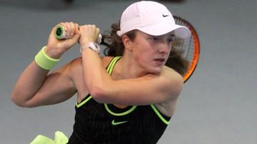 2017-01-27 Australian Open: Ogromny sukces Polek! Przegrały dopiero w finale debla