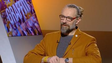 Kijowski: w KOD są głównie starsi ludzie, bo widzą zagrożenia dla demokracji