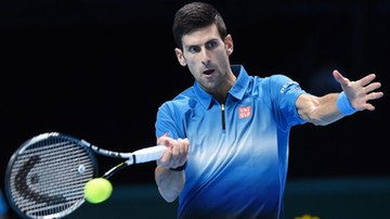 2015-11-21 ATP Finals: czwórka wspaniałych. Czas na półfinały!