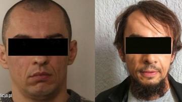 Schudł, zapuścił brodę, przeszedł operację plastyczną. Policja podaje szczegóły dot. zatrzymania Dariusza N. w Hiszpanii