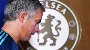 17-12-2015 20:45 Jose Mourinho stracił pracę