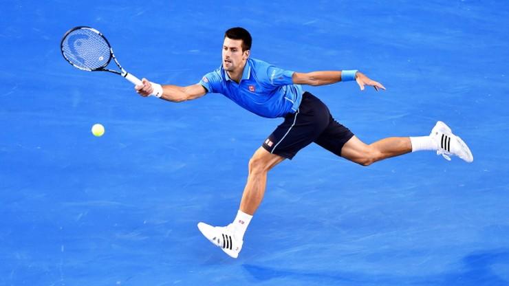 Djokovic w finale Australian Open!