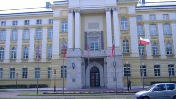 26-09-2016 14:02 Dron w okolicy kancelarii premiera. Obywatel Rosji sterował maszyną