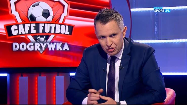 Dogrywka Cafe Futbol - 14.05