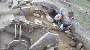 Archeolodzy odkryli najstarszą osadę w Polsce. Może mieć nawet 3,5 tys. lat