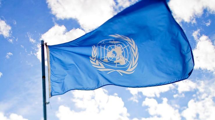 Pilne posiedzenie Rady Bezpieczeństwa ONZ na żądanie Rosji. Doszło do spięcia
