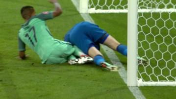 Danilo bliski gola! Nani wjechał w bramkarza (WIDEO)
