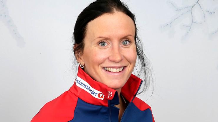 Pierwszy start Marit Bjoergen po urodzeniu syna