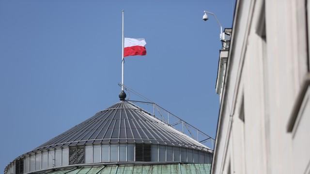 Sejm uchwalił specustawę w związku ze szczytem NATO