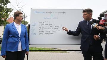 04-09-2017 13:58 Nowoczesna: reforma edukacji nie daje szans na rozwój