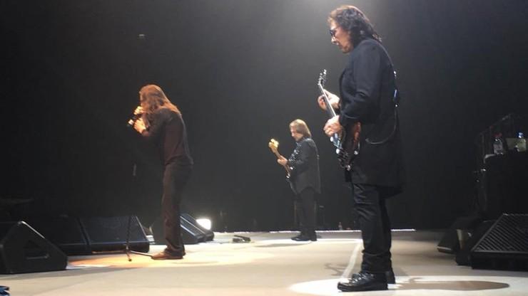 Pożegnanie legendy rocka. Black Sabbath dało ostatni koncert na scenie