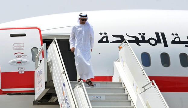 Emiraty bronią się przed zarzutami, że nie przyjmują uchodźców