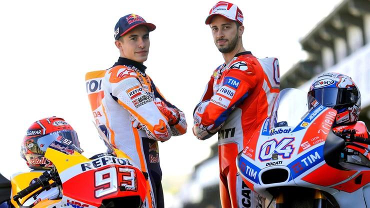 MotoGP: GP Walencji. Transmisja w Polsacie Sport Extra i na Polsatsport.pl