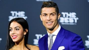 2017-01-10 Ronaldo pokazał światu nową dziewczynę (ZDJĘCIA)