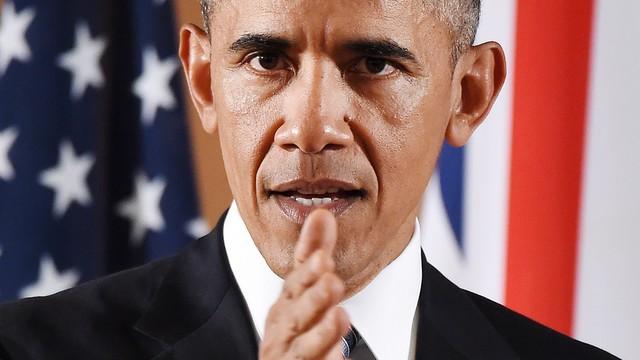Obama ostro potępia próbę jądrową Korei Północnej