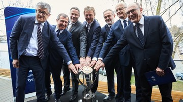 2017-04-07 Boniek: Chcemy wystawić najsilniejszą reprezentację na ME U-21