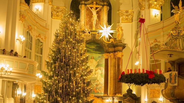 """Kolęda """"Jezus Malusieńki"""" z tekstem o syryjskich rodzinach. Będzie śpiewana w polskich kościołach"""