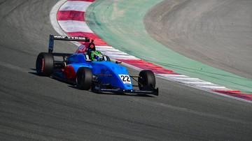 2017-12-09 Karkosik dwukrotnie na podium w Dubaju