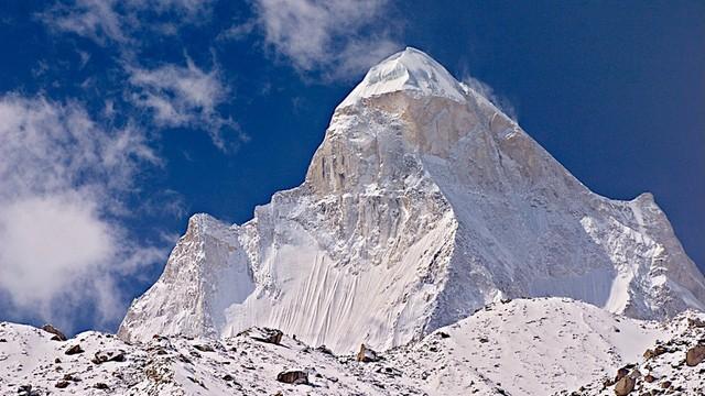 Dwóch polskich alpinistów zginęło w Himalajach