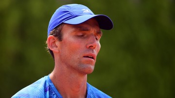2017-07-21 Turniej ATP w Newport: Karlovic odpadł i nie obroni tytułu