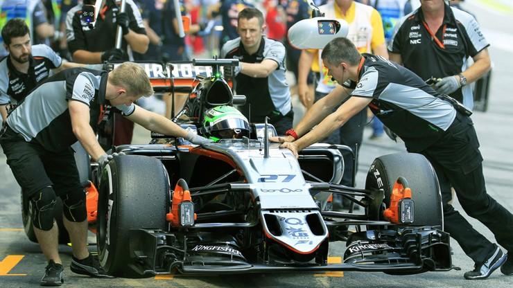 Formuła 1: nowe przepisy mają wyrównać osiągi silników