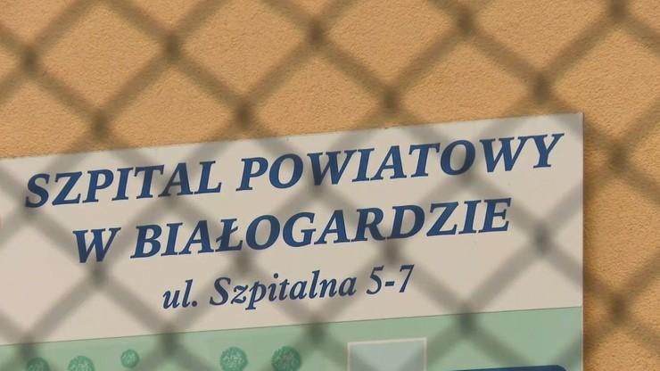 Śmierć lekarki w Białogardzie. RPO zajmie się sprawą z urzędu