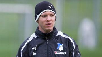 2016-02-11 Najmłodszy trener w historii Bundesligi. Ma 28 lat