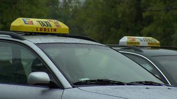 Zaatakował taksówkarza nożem. Został skazany na 15 lat więzienia