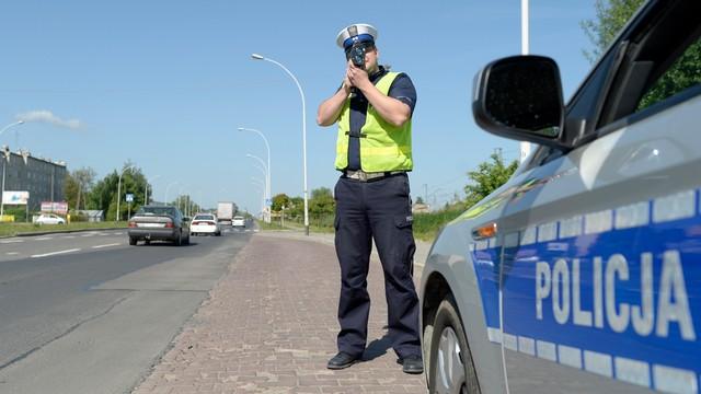 MSW: Na polskich drogach jest bezpieczniej