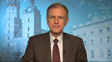 Klich: lekceważenie opinii Komisji Weneckiej to lekceważenie wartości demokracji