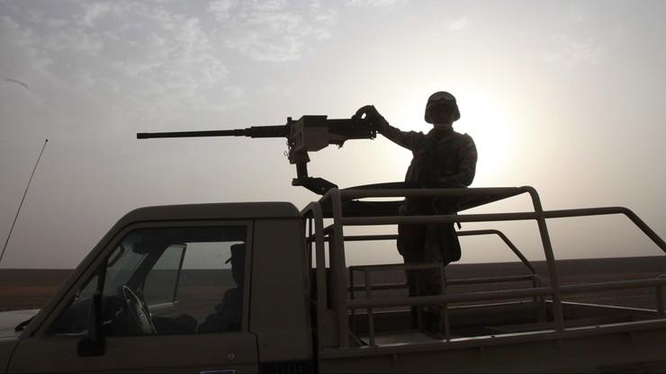 Jordania zamyka granice z Syrią i Irakiem po zamachu bombowym