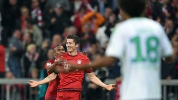 2015-09-23 Lewandowski po historycznym wyczynie: Wszystko wpadało!