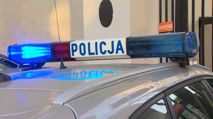 Policja bada okoliczności śmierci 2,5-letniej dziewczynki
