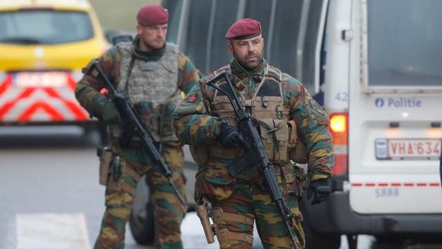Państwo Islamskie grozi kolejnymi zamachami: to, co nadchodzi, będzie jeszcze gorsze