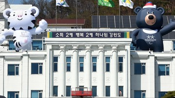 2017-05-13 MKOl nie planuje przenieść igrzysk, mimo napięć koreańskich