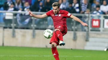 2017-01-13 Kluczowy zawodnik Wisły Kraków zagra w Bursasporze
